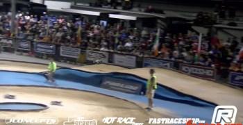 Video - Final completa Campeonato del Mundo 1/8 TT Gas, Las Vegas