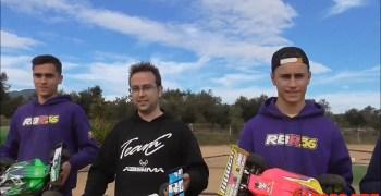 Resultados - Segunda prueba Campeonato Cataluña 1/8 TT ECO