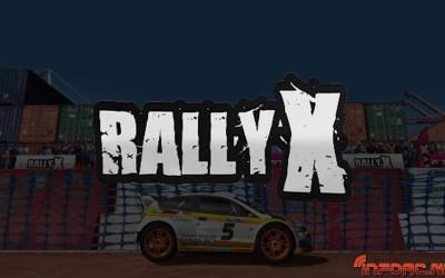 Video - VRC Pro añade la categoría Rally Cross