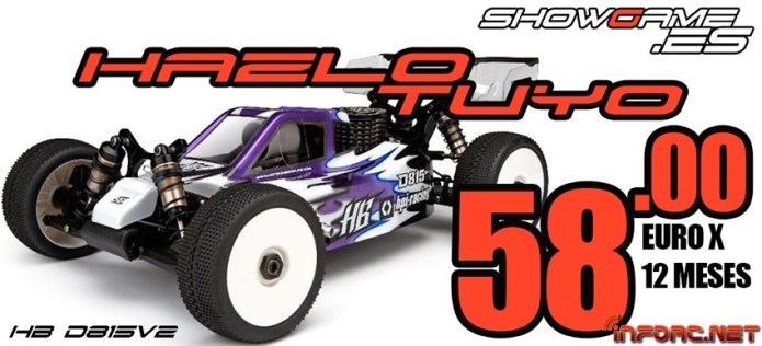 hb-racing-d815-showgame