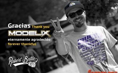 Robert Batlle se despide de Modelix Racing con este comunicado oficial
