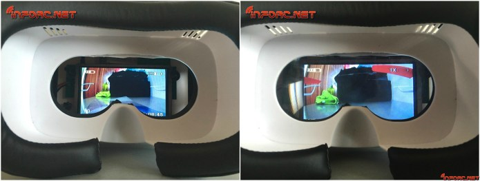 comparacion lente fresnel