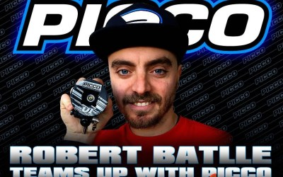 Robert Batlle ficha por Picco y nos cuenta sus impresiones