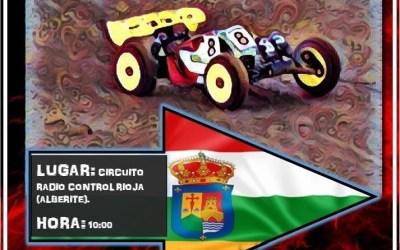 5 de Marzo - Carrera 1/8 TT Eléctricos en Alberite