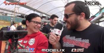 Video - Un paseo por el paddock en el Club RC La Jara en el Campeonato de España 1/8 Electrico