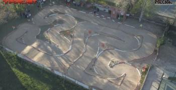 Campeonato de España 1/10 2WD en ARCC, Madrid - Comienzan las mangas clasificatorias