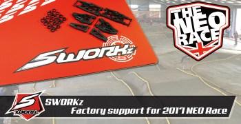 SWorkz dará soporte de fábrica en la Neobuggy 2017