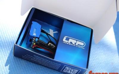 LRP Flow, primeras unidades ya en España