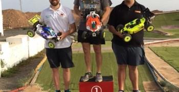 Resultados tercera carrera Club Lanzamigos 2017