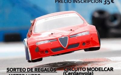 13 y 14 de Mayo - Lupo Racing Cup, para los amantes de la gran escala