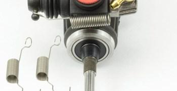 Modelix presenta los nuevos muelles de retorno para el carburador. Asegura tu acelerador contra fallos.