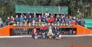 Argentina - Resultados 2º fecha del Campeonato ACAR 2017