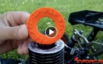 Video - Aspecto e instalación de FlexyCap, protector de culatas