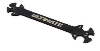 Modelix presenta la nueva llave fija especial de Ultimate Racing