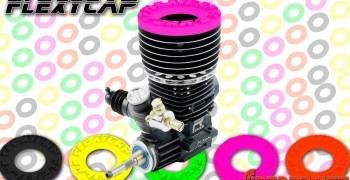 FlexyCap, protege la culata de tu motor. Lo nuevo de FlexyTub