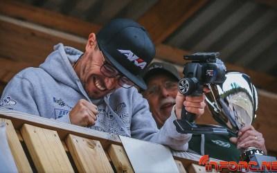 Video - Final del Euro 1/8 TT Gas 2017 comentada Robert Batlle y Miguel Zambrana. Entrevista.