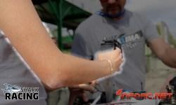 Video - Comparativa pistola vs fuel shot de Sworkz. Galería de imágenes.