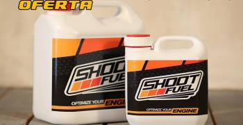 Oferta Shoot Fuel en Hobbymacias ¡¡no te la pierdas!!