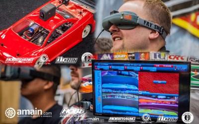 El touring FPV se estrena como categoría en la International Indoor Championship en Las Vegas