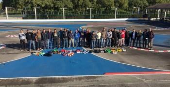 Cronica - Septima carrera del Cataluña GT. Por Sergio Alonso
