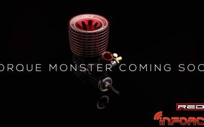 """REDS racing anuncia un """"monstruo del torque"""" próximamente"""