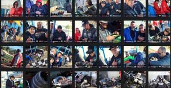 KRacing Winter Edition La Nucia - galería de fotos, resumen y agradecimiento a asistentes
