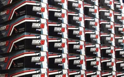Mugen MBX8, ya disponibles en España las primeras unidades