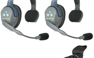 Auriculares homologados EFRA, próximamente disponibles en NB Sport