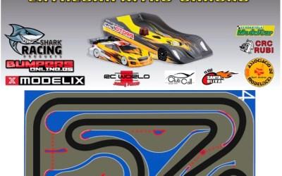 24 y 25 de Marzo - Comienza el Campeonato Aecar Cataluña Nitro ON Road