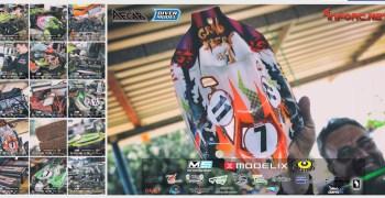 Galería de fotos Campeonato de España 1/8 TT-E en Mallorca