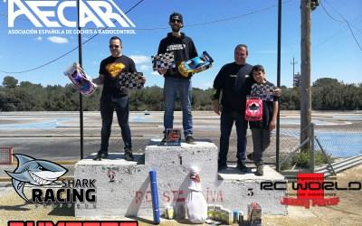 Cronica - Segunda prueba del Campeonato Cataluña 1/10 Touring gas