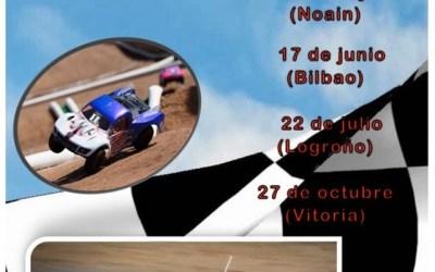 27 de Mayo - Campeonato Zona Norte Short Course y buggys 1/10
