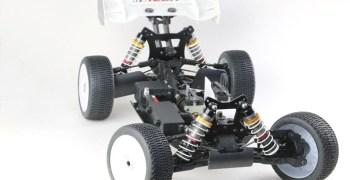 NB Sport presenta el INTECH BR-6 2.0 Sport Pro kit por solo 358,99€