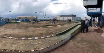 Crónica y galería de imágenes - Camp. Andalucía 1/8 TT-G en Alhaurín de la Torre