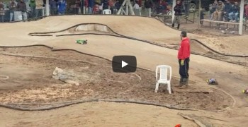 Video de la final buggy sudamericano off road 2018 en Uruguay