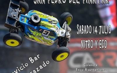14 de Julio - Tercera nocturna open San Pedro del Pinatar