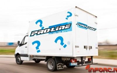 Transportista pierde el envío de ProLine para el nacional ROAR en USA