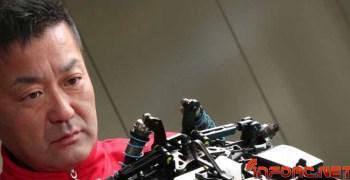 Conociendo a Yuichi Kanai, diseñador de coches RC