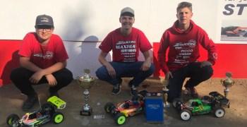 SWorkz se proclama Campeón de Alemania 2018