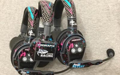 FRGrafix presenta sus skins para auriculares Eartec