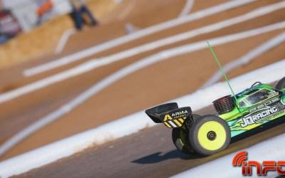 Las historias de JQ Racing, ahora en Español