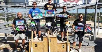 Final de temporada - Campeonato provincial de Castellon 1/8 TT E 2017-18