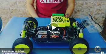 Video - Cómo usar el Xtorm de Flexytub para refrigerar tu coche