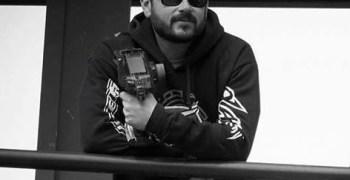 Alberto Garcia anuncia su separación de SWorkz