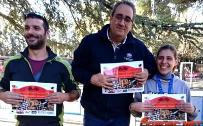 Resultados - Campeonato Aragón de Crawler 2018