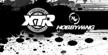 XTR Racing, nuevo distribuidor exclusivo de Hobbywing