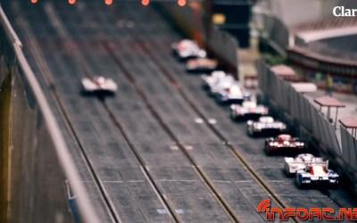 Vídeo - La fiebre de las carreras en miniatura. Para los amantes del slot