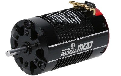 Performa P1 Radical 690 motor modificado