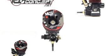 RC Concepts presenta el MC5 RS DLC