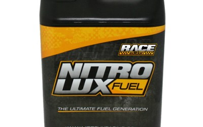 Modelix Racing presenta la nueva Nitrolux Race Edition